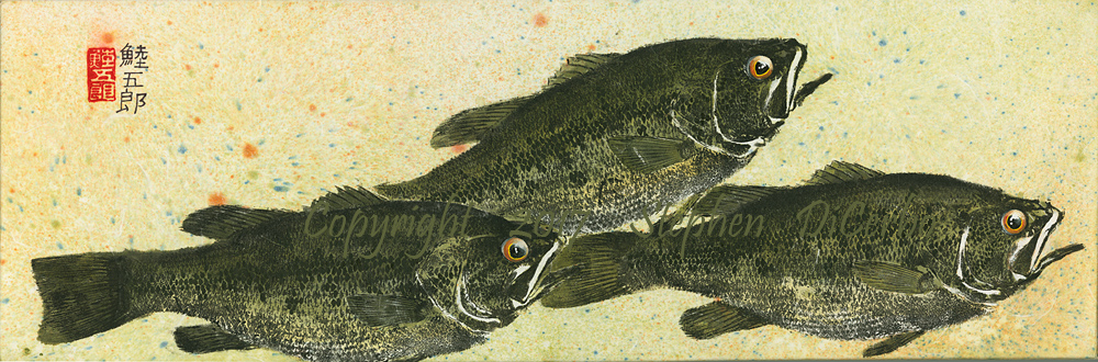 Lake-George-Largemouth-Trio-1-lo-res-and-scarred-1000-pix